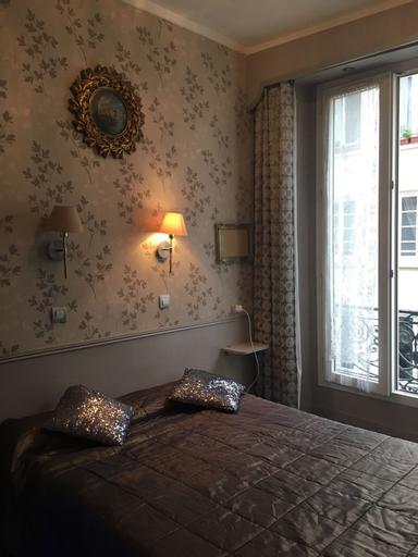 Nazareth Hotel, Paris