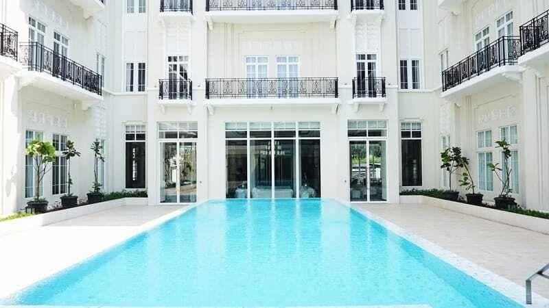 The Grand Mansion Menteng, Central Jakarta