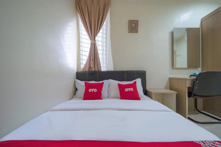 OYO 89831 Sri Sena Hotel, Perlis