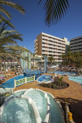 IFA Buenaventura Hotel, Las Palmas