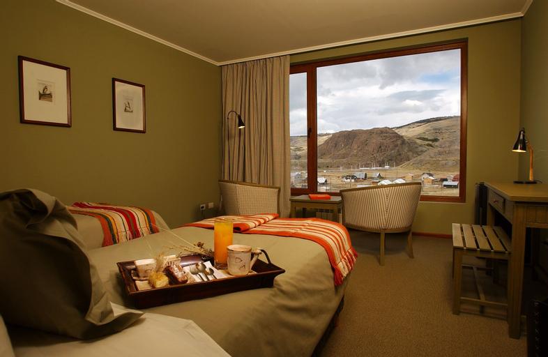 Los Cerros del Chalten Boutique Hotel, Lago Argentino