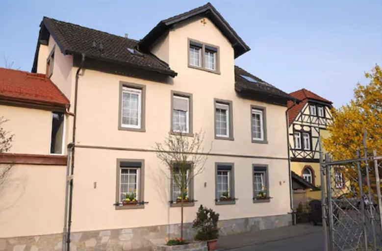 Gästehaus Poststuben, Bergstraße