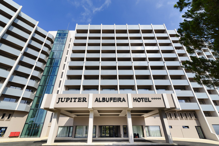 Jupiter Albufeira Hotel - Family & Fun, Albufeira