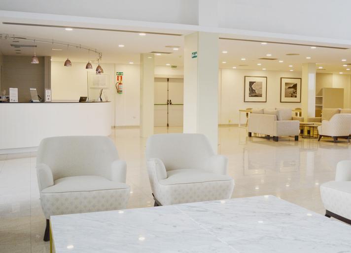 Hotel Floresta, Las Palmas