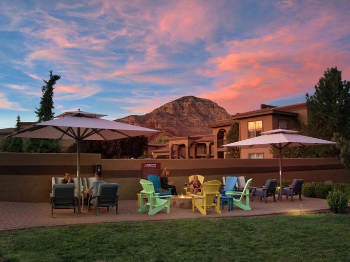 Sedona Real Inn & Suites, Yavapai