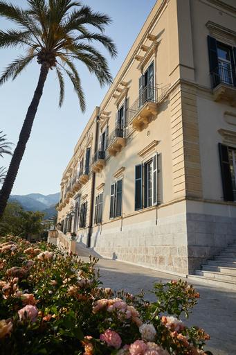 Belmond Grand Hotel Timeo, Messina