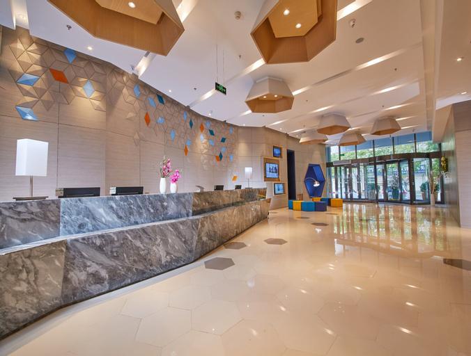 Holiday Inn Express Panjin Downtown, an IHG Hotel, Panjin