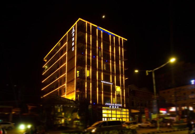 Junlan Hotel, Mittakpheap