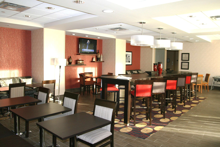Hampton Inn by Hilton Fort Saskatchewan, Division No. 11