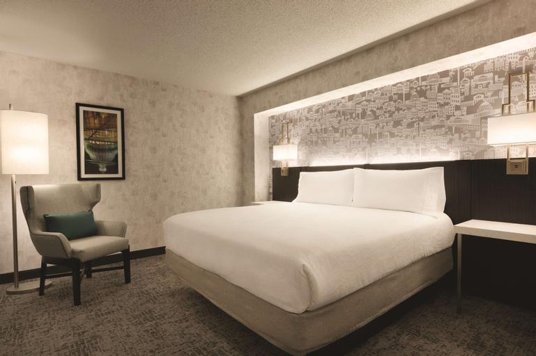 Hilton Garden Inn Washington DC Downtown Hotel, District of Columbia