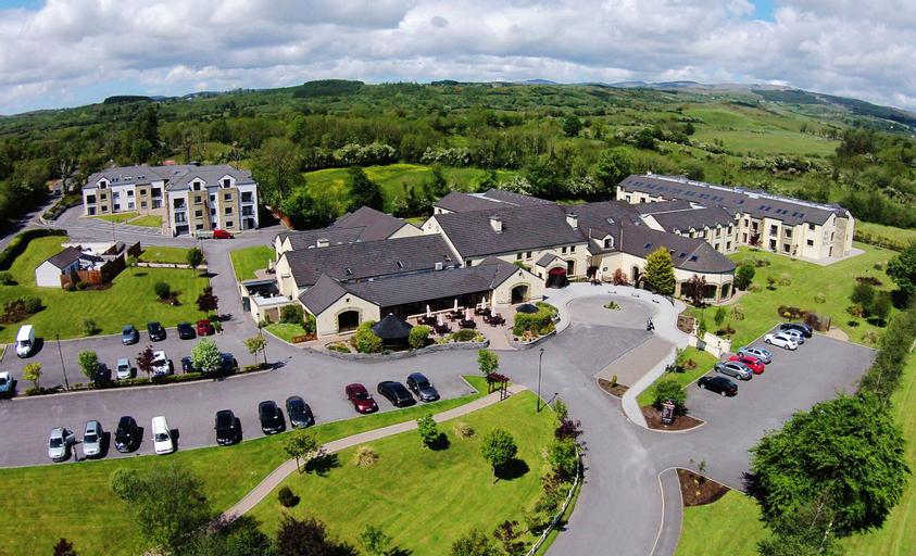 Mill Park Hotel,
