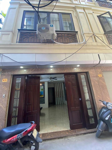Manmo Home Plus Doi Can , Ba Đình