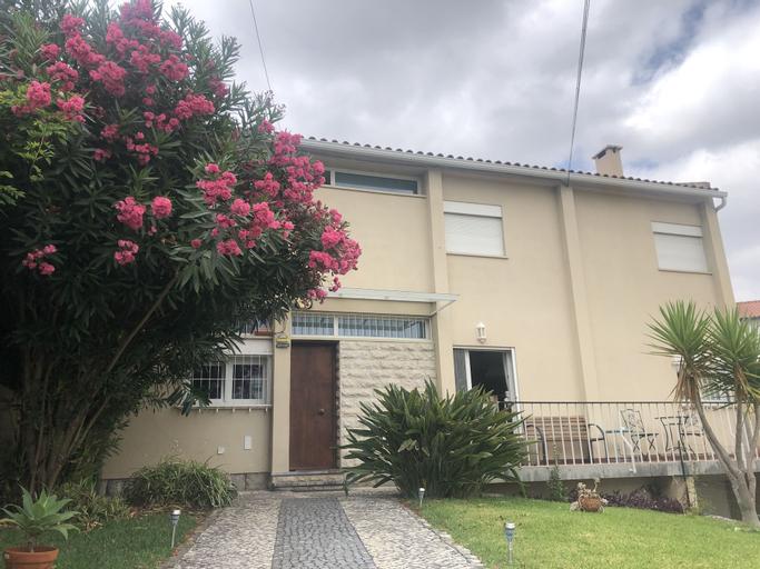 MaHouse GuestHouse, Lisboa