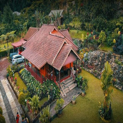 Villa Honey Robert, Bogor