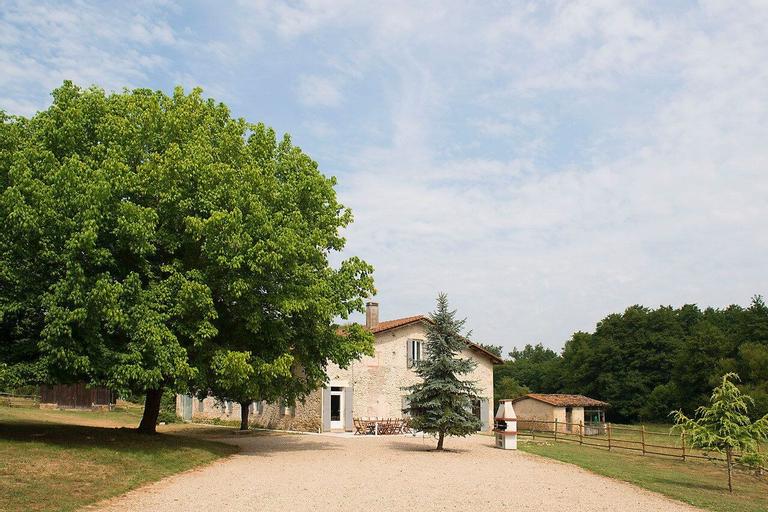 Maison d'Emmannaelle, Gironde