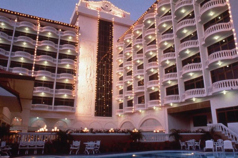 CAPITAL O 1115 Wang Thong Hotel Maesai, Mae Sai