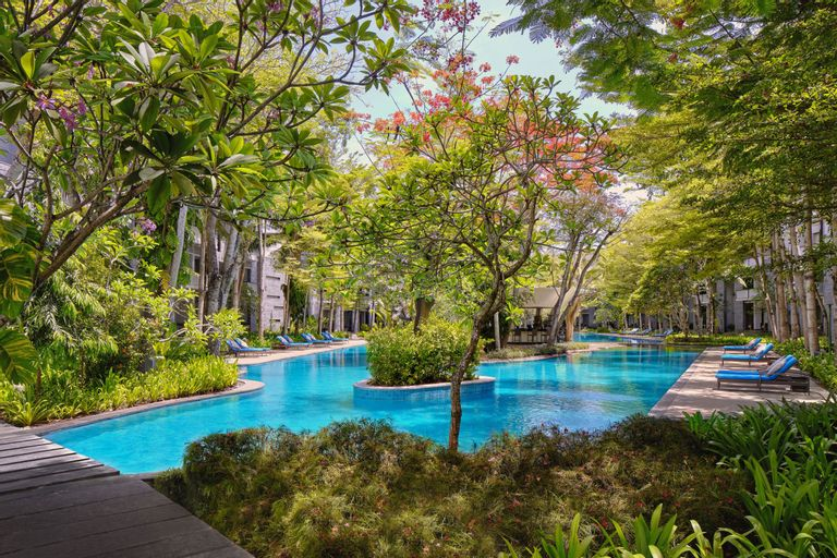 Courtyard by Marriott Bali Nusa Dua Resort, Badung