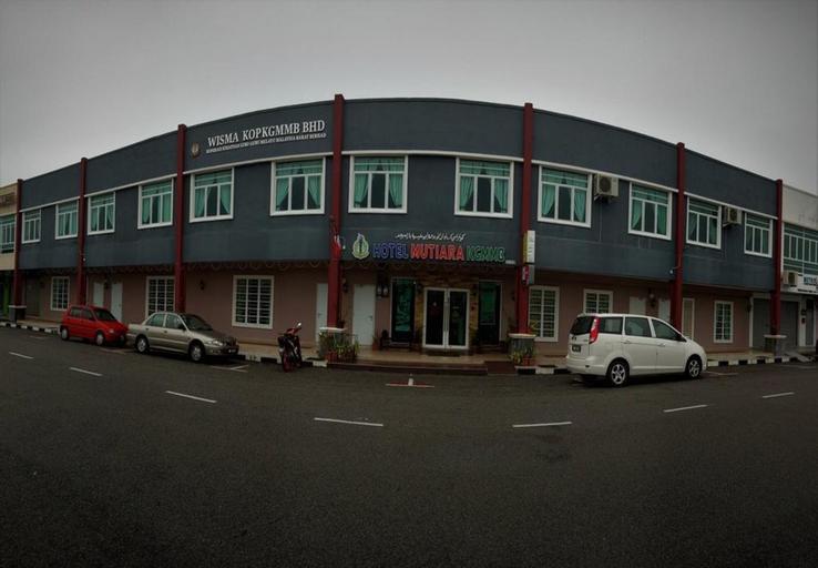 Hotel Mutiara KGMMB, Kota Melaka