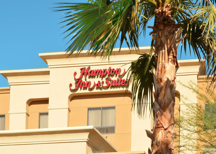 Hampton Inn & Suites Las Vegas Airport, Clark