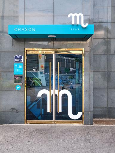 CHASON M, Seongbuk