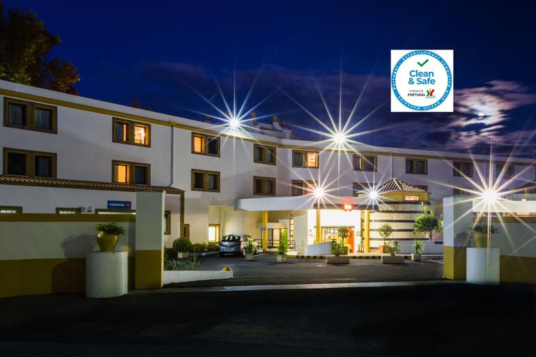 ibis Evora Hotel, Évora