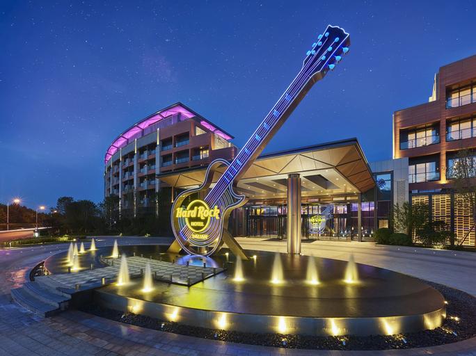 Hard Rock Hotel Dalian, Dalian