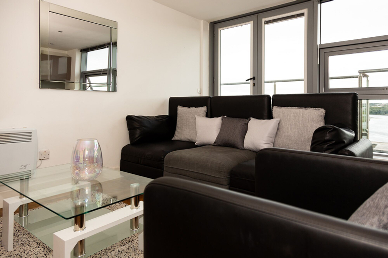 Alexander Apartments Limesquare, Newcastle upon Tyne