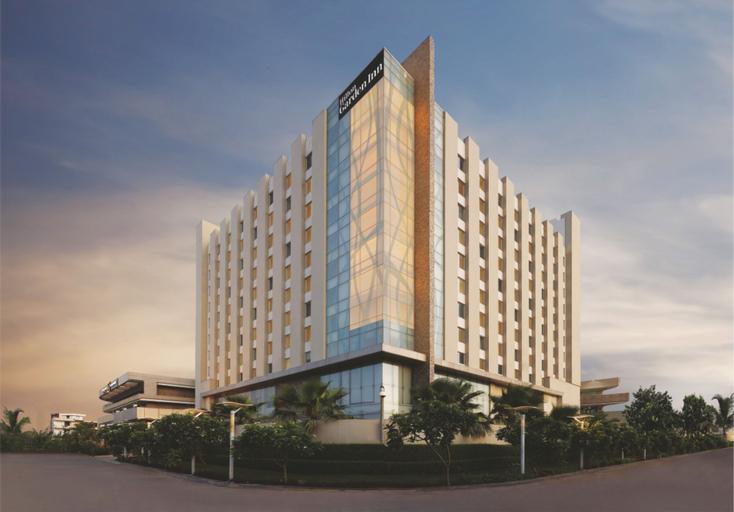 Hilton Garden Inn Gurgaon Baani Square, Gurgaon