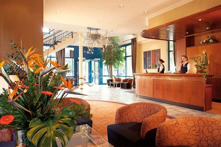 Vital Hotel, Paderborn