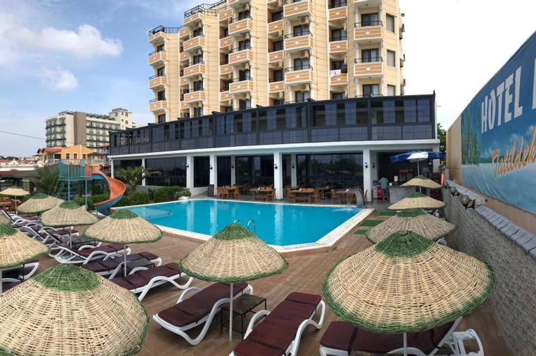 Hotel Palmera Resort, Ayvalık