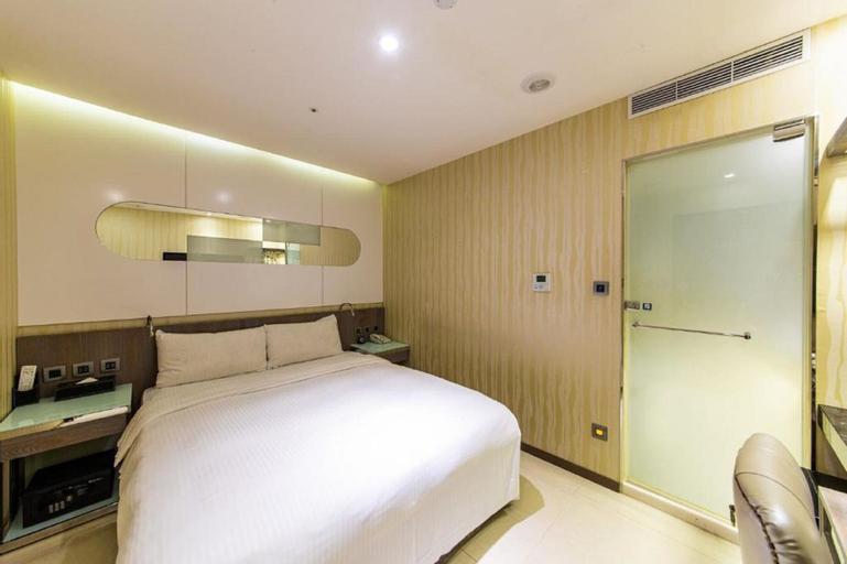 Beauty Hotels Taipei - Hotel Bnight, Taipei City