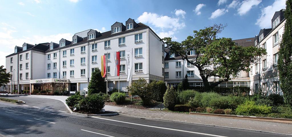 Lindner Congress Hotel, Frankfurt am Main