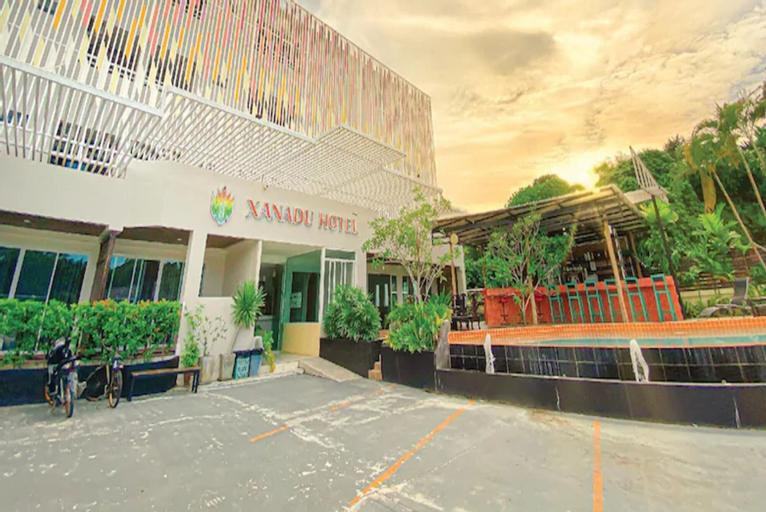 Xanadu Hotel Utapao, Ban Chang