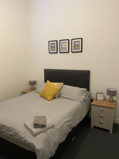 Pretty Properties Grange House Apartment 2, Darlington