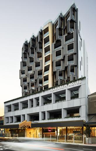 Crowne Plaza Sydney Burwood, an IHG Hotel, Burwood