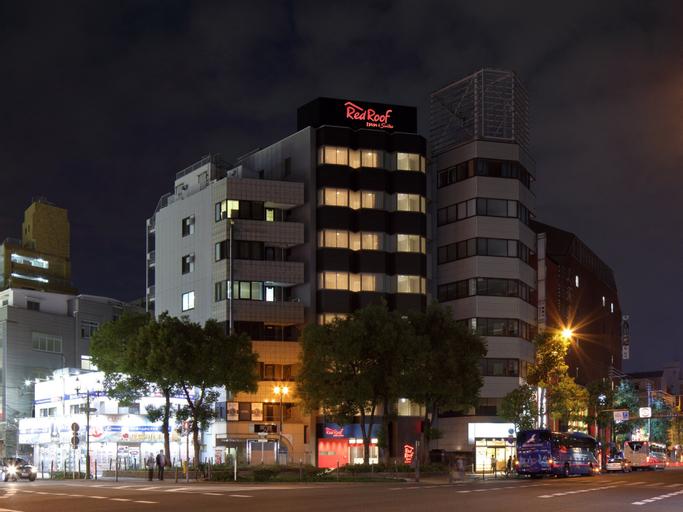 Red Roof Inn & Suites Osaka - Namba/Nippombashi, Osaka