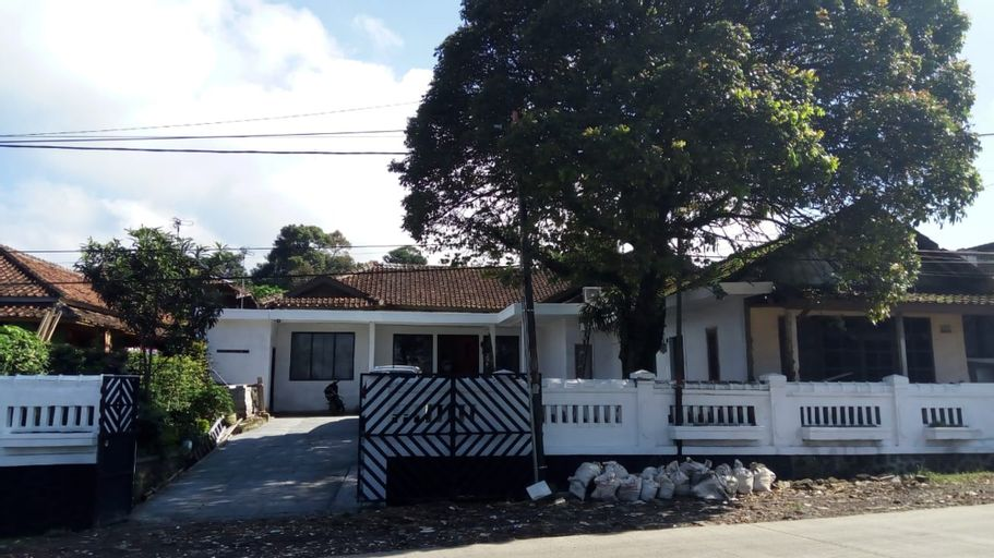 Wismaya Guest House Syariah, Sukabumi
