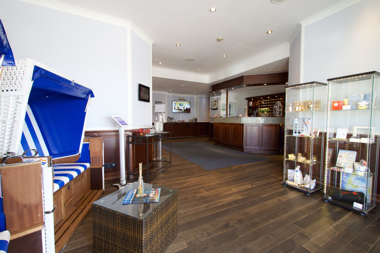 Lindner Strand Hotel Windrose, Nordfriesland