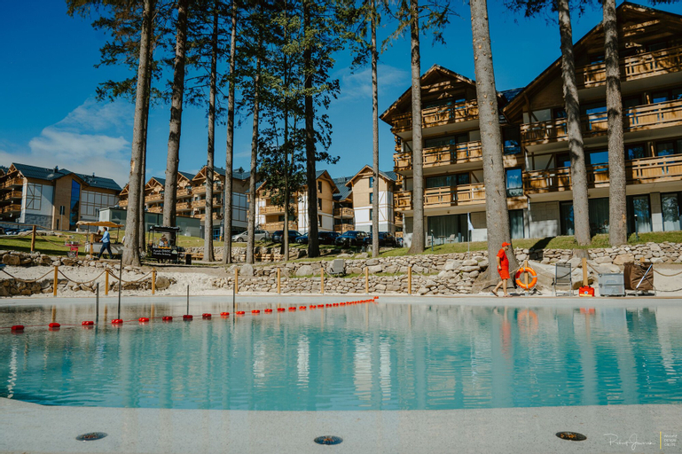 Platinum Mountain Hotel&SPA, Jelenia Góra