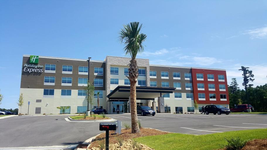 Holiday Inn Express - North Augusta, Aiken