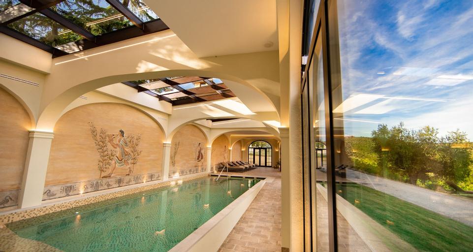 Relais Villa Monte Solare Wellness & Beauty, Perugia