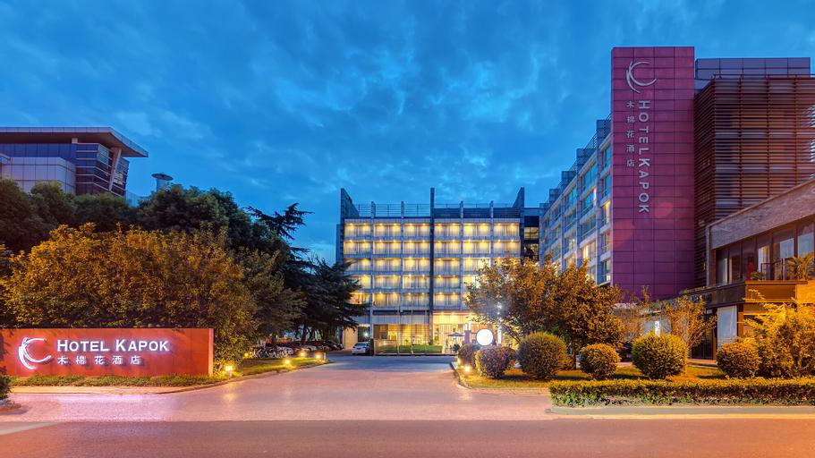 Hotel Kapok Wuxi, Wuxi