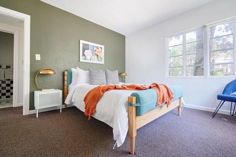 Sonder - Wellborn, Orange