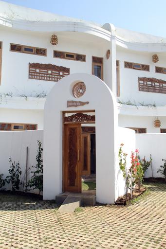 Boscha Villas, Bandung