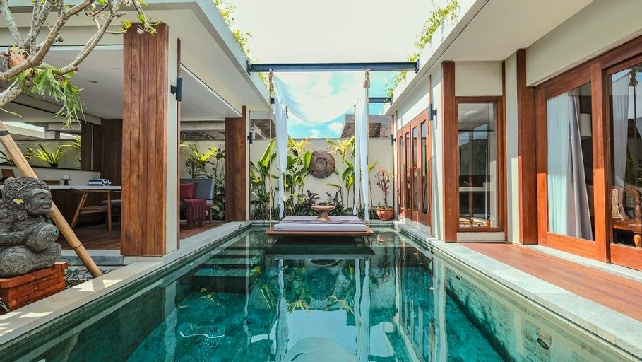 Sampatti Villas by Devani, Badung