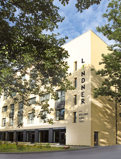 Lindner Hotel & Sports Academy, Frankfurt am Main