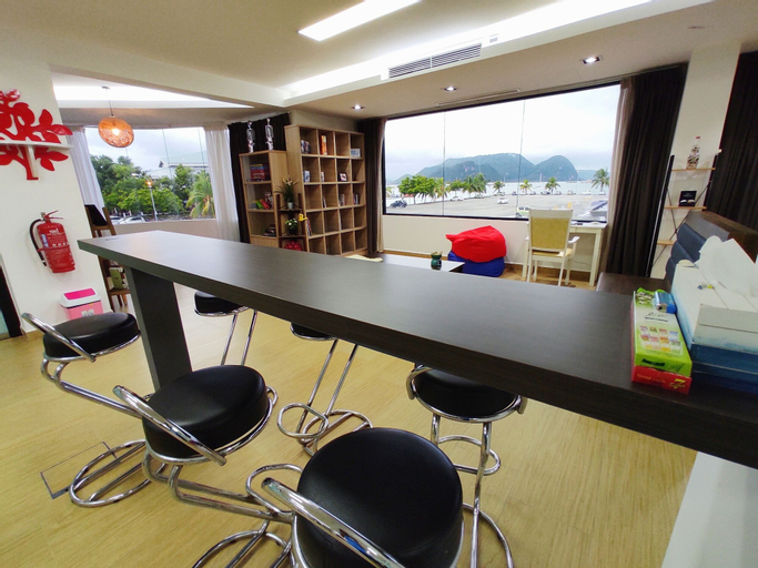Shell Out Beach Club Suite - Hostel, Langkawi