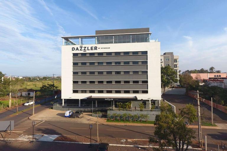 Dazzler by Wyndham Ciudad del Este, Ciudad del Este