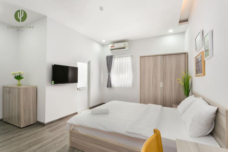 Cactusland Apartment, Phú Nhuận