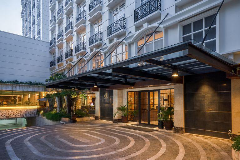 eL Hotel Royale Yogyakarta Malioboro, Yogyakarta